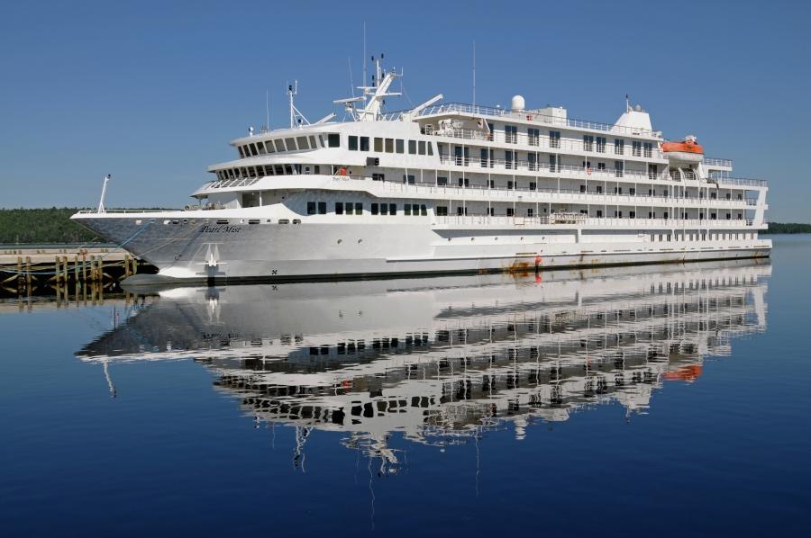 Pearl Seas Cruises Announces First Caribbean Schedule