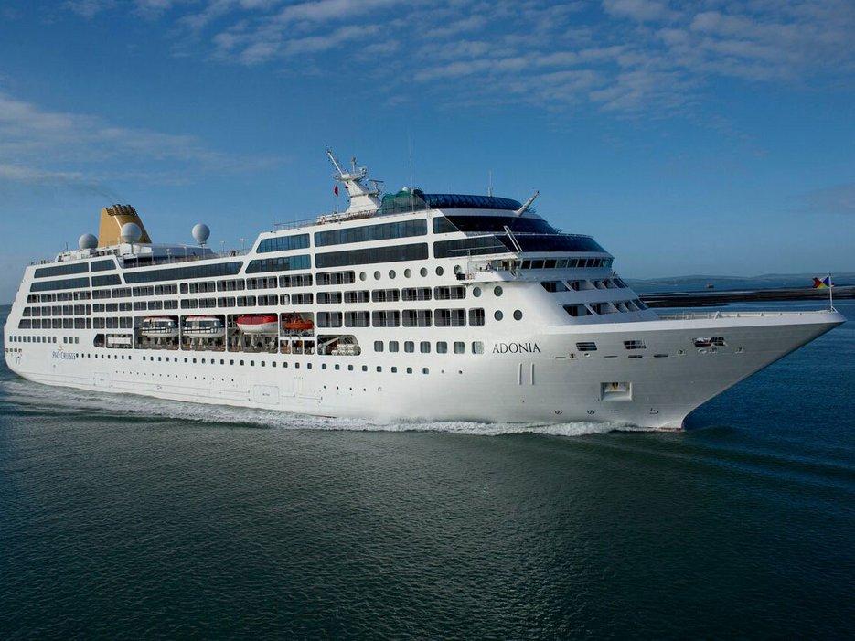CruiseandTravelReport Carnival & fathom Join Forces