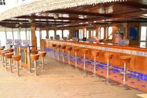 Sensation Dry Dock1