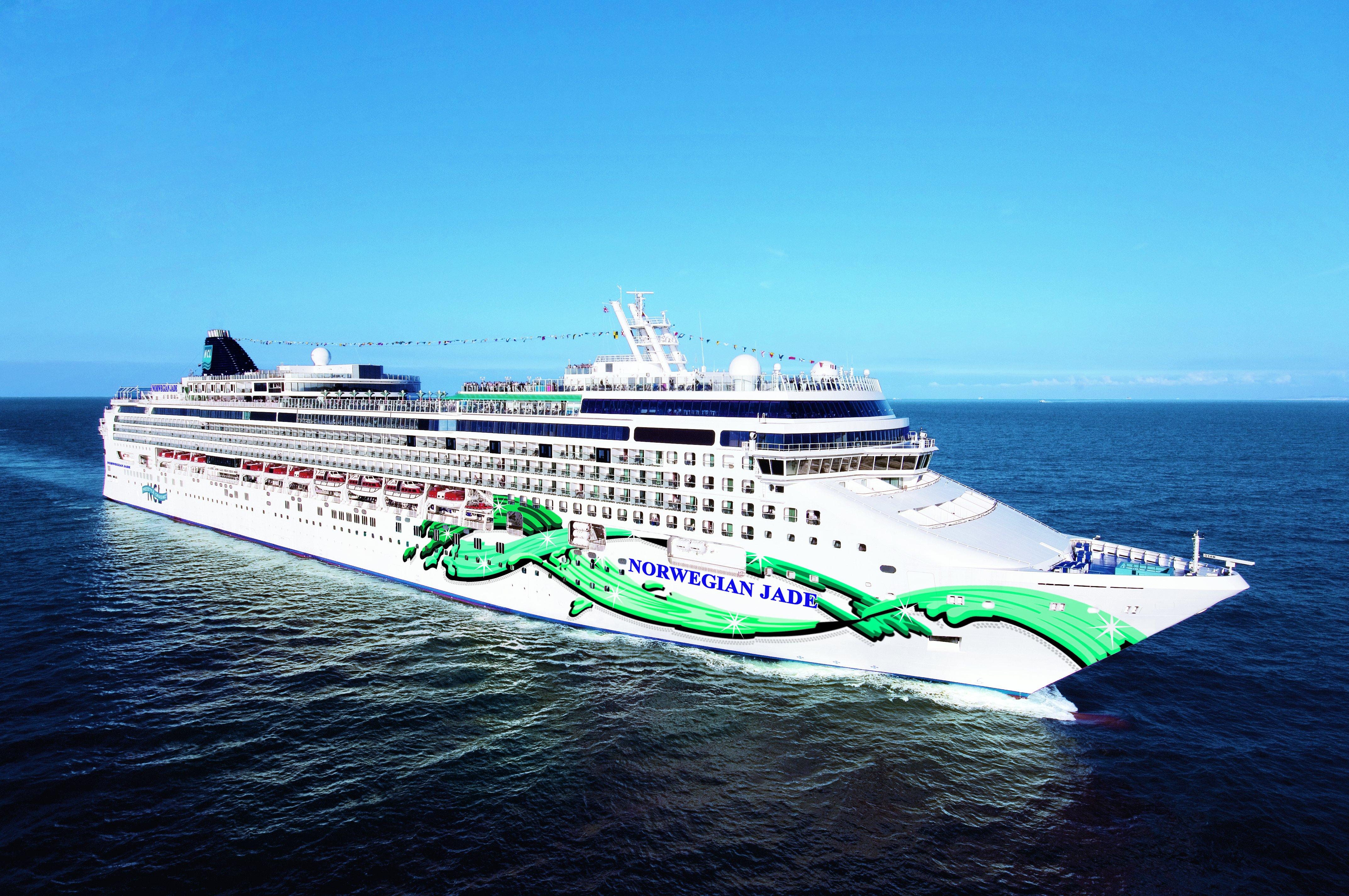 Norwegian Jade Returns Anew – Cruise & Travel Report